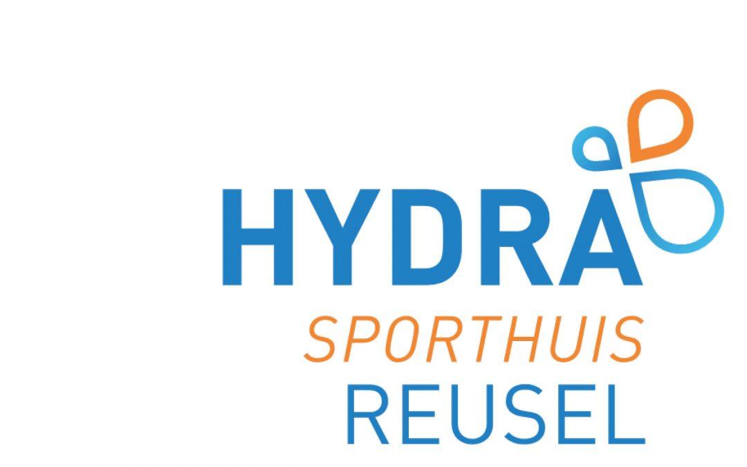 Nieuw lid Sporthuis Reusel, Locatiemanager Leo van Avendonk stelt zich voor