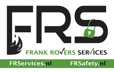 Nieuw lid: Frank Rovers