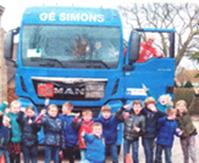 Excursies voor kinderen – wij helpen jullie!