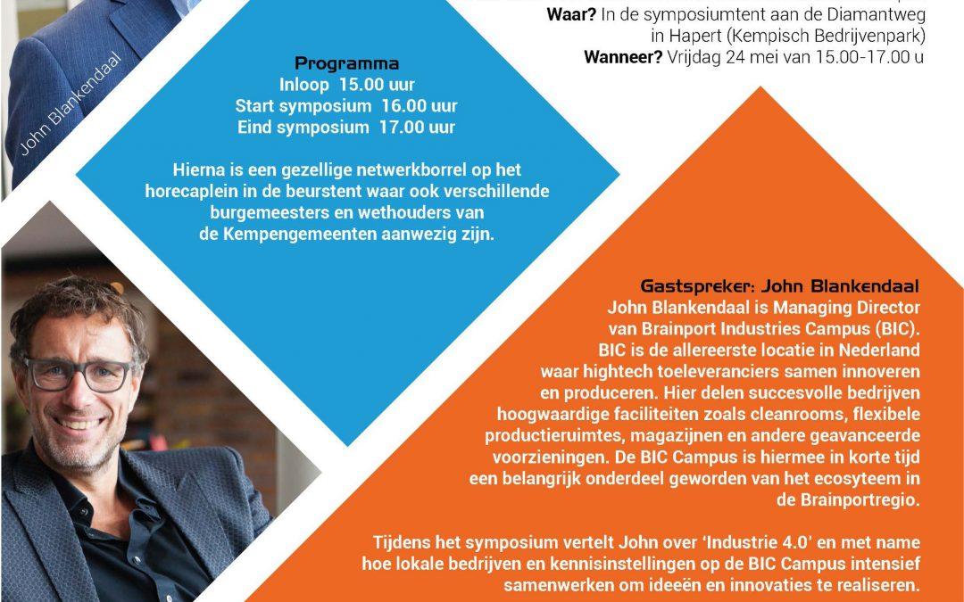 Uitnodiging KOP Symposium