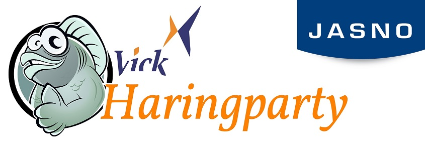 Vick Haring party 21 juni