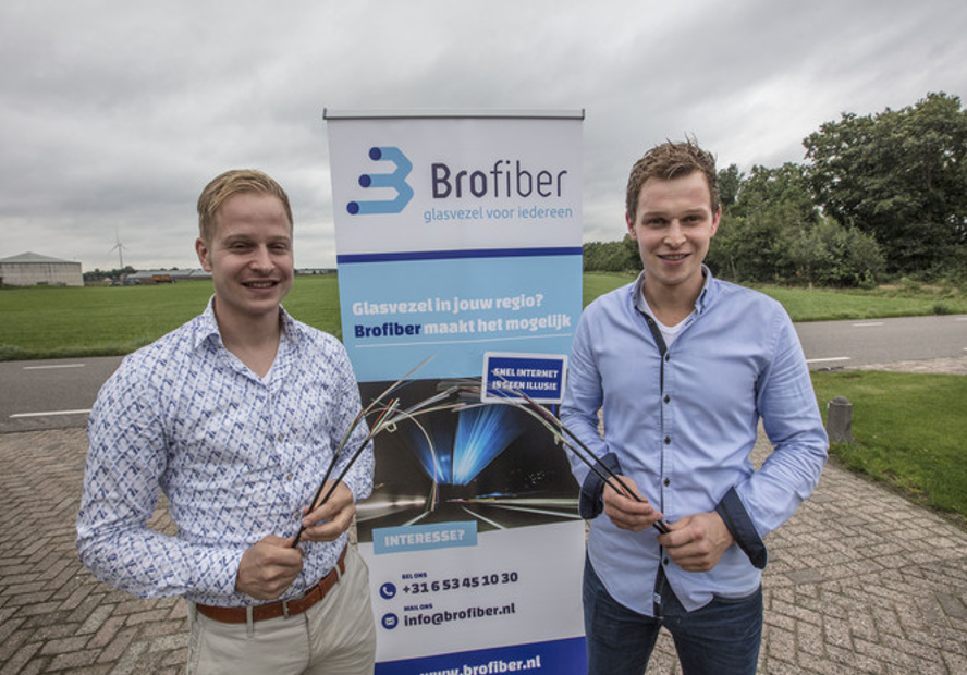 Brofiber